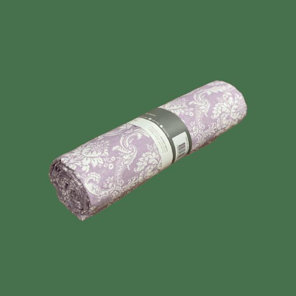 Долен чаршаф Daily Purple