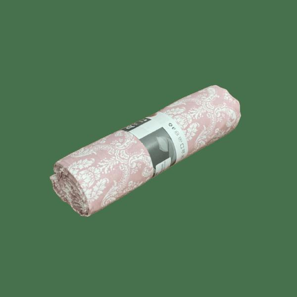 Долен чаршаф Daily Pink