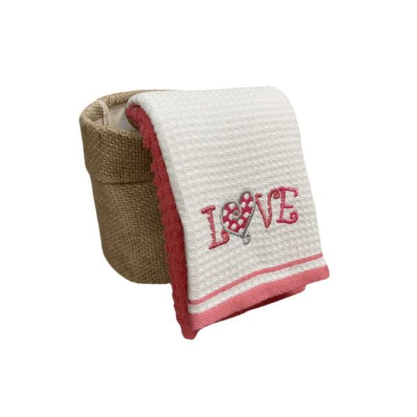 Кухненски кърпи | 100% памук | 2 броя в комплект