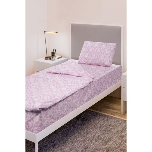 Единичен спален комплект Daily Purple