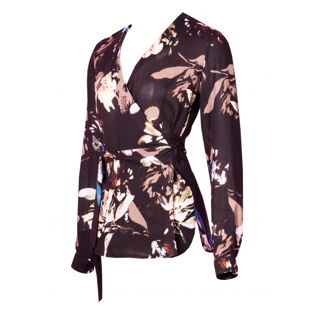 Блуза Вискоза