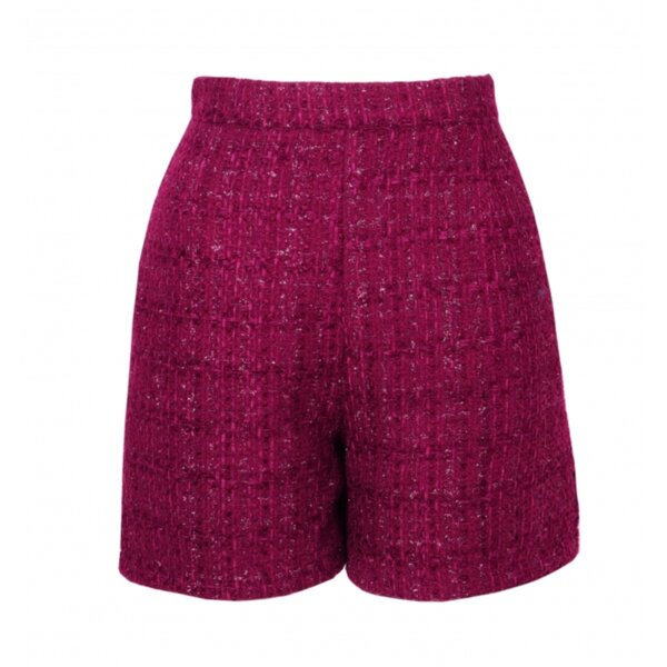 Premium Вълнени Къси Панталонки