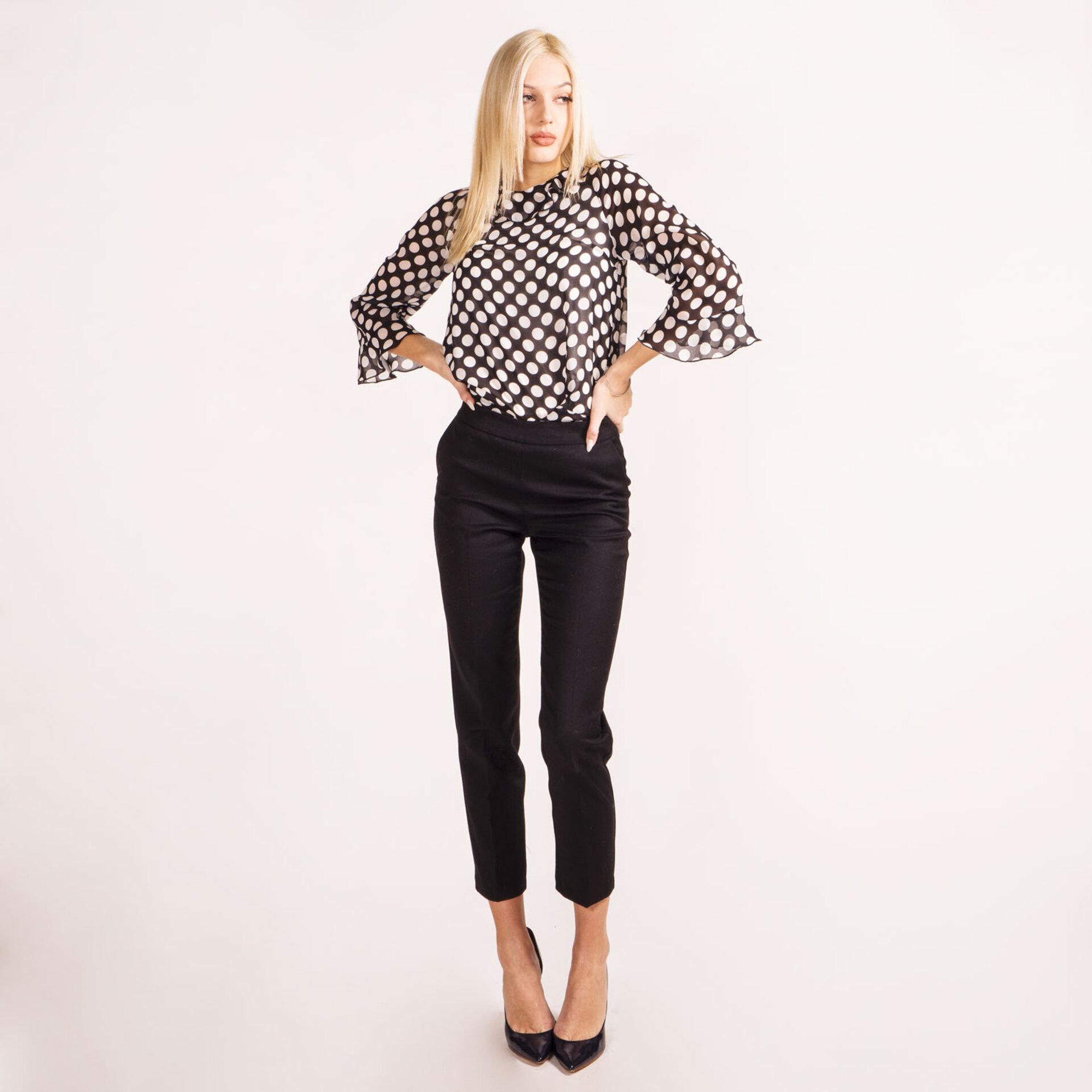 Вълнен Панталон