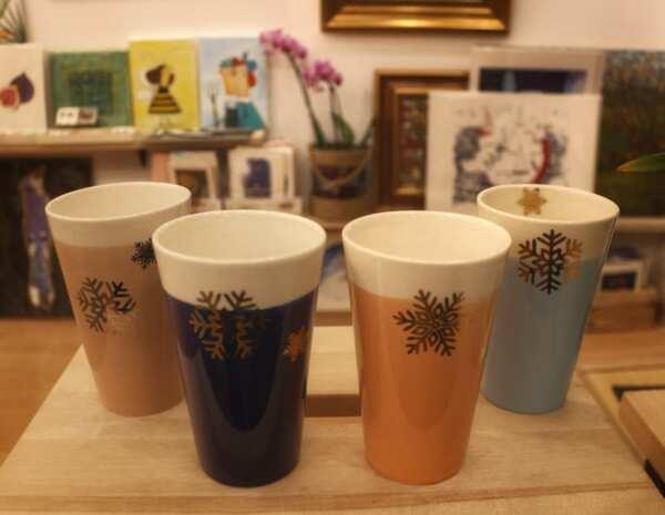 Чаши за кафе/чай