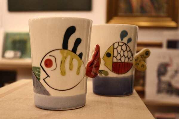 Чаша за кафе/чай