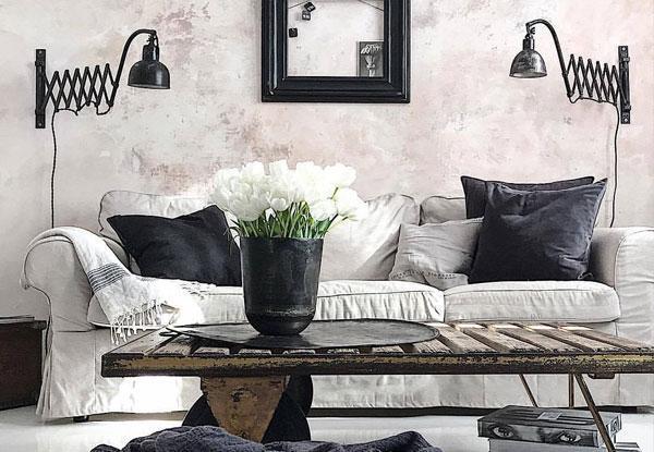 Как да създадете душа на дома си без да изоставате от модните тенденции