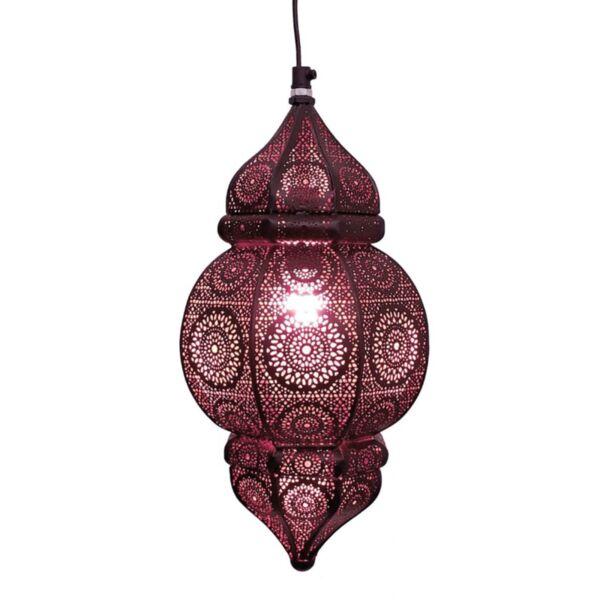 Висящ фенер Morocco S