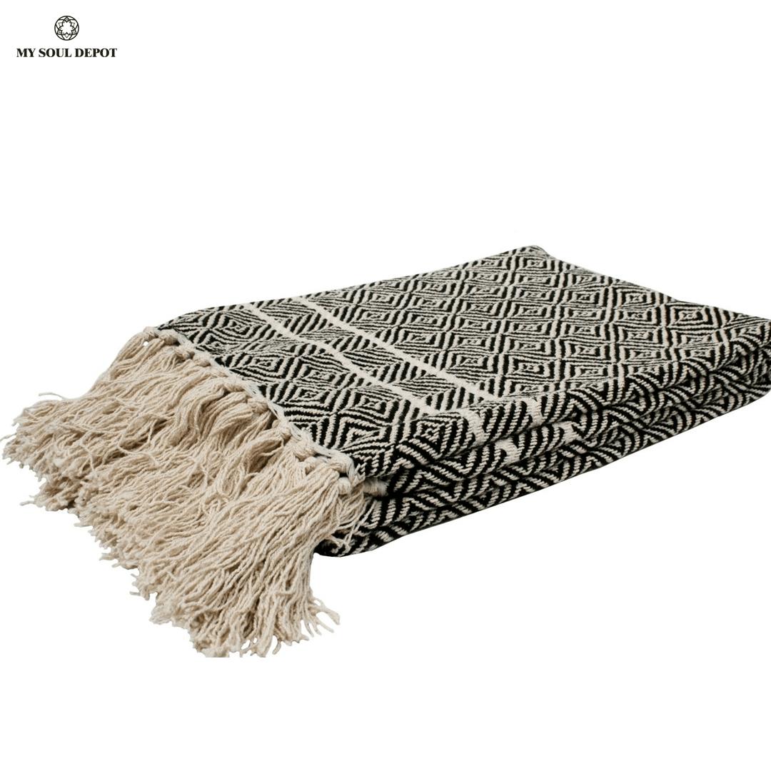 Одеяло Graphic