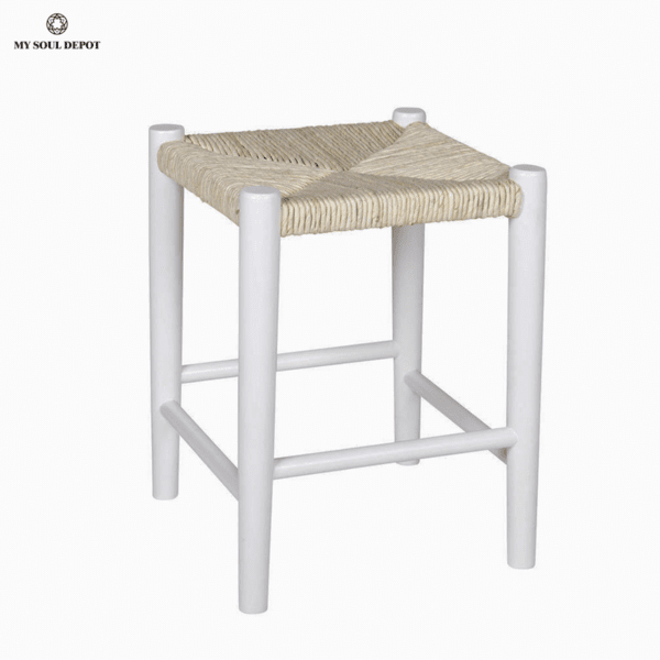 Дървено столче Riva