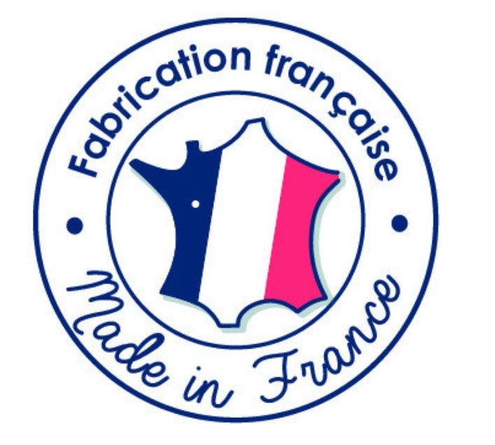 Произведено във Франция