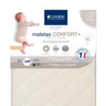 Candide Органичен Матрак Коко Comfort+ За Легло 60X120См (11См Дебелина) Candide C-482654