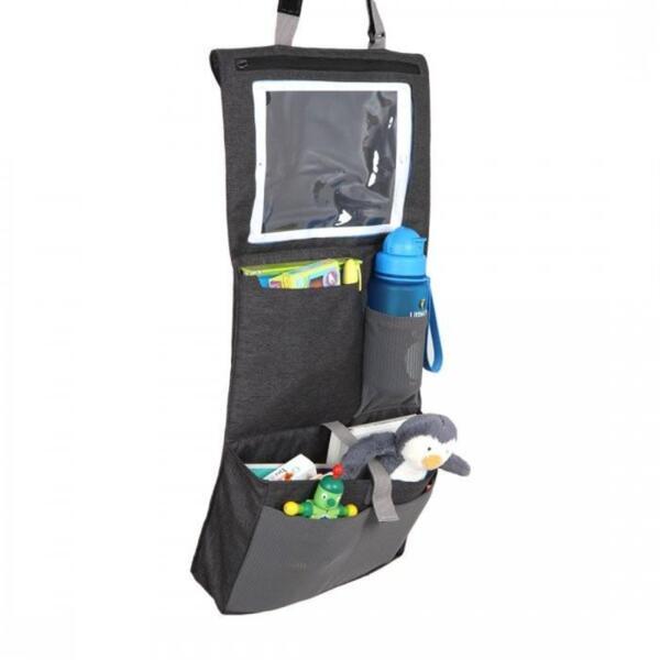 Органайзер за автомобилна седалка LittleLife L16080