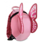 Детска раница LittleLife, Пеперуда, 2 л L10860