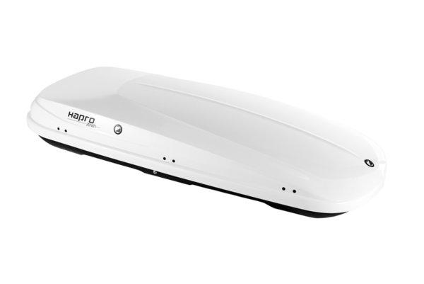 Hapro Zenith 6.6 Pure White - БЯЛ гланц