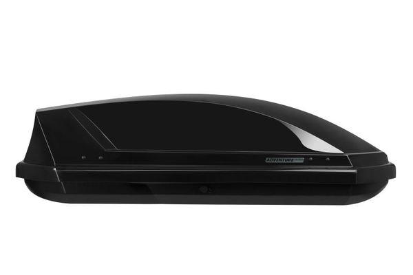 Автобокс Neumann Adventure 130 Черен гланц
