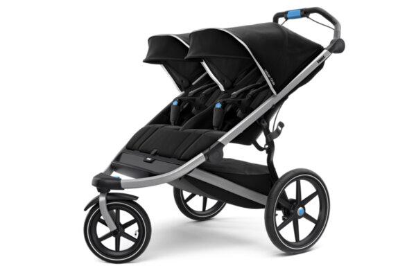 Thule Urban Glide 2 - Double - Двойна детска количка