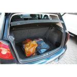Еластична мрежа за багаж Net system 1 - 80x60 см
