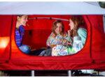 Покривна палатка Yakima Skyrise Medium