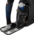 Сак за ски обувки Salomon EXTEND MAX GEARBAG - черен