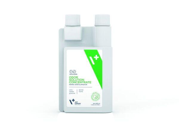 Vet Expert Kennel Odor Eliminator - Професионален продукт за елиминиране на най-упоритите животински миризми  500ml.