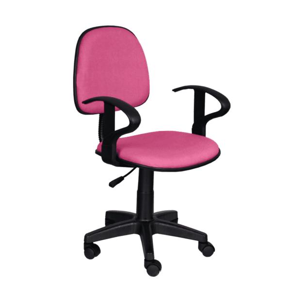 Детски стол Carmen 6012 - розов