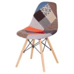 Трапезен стол Carmen 9966 - кръпки