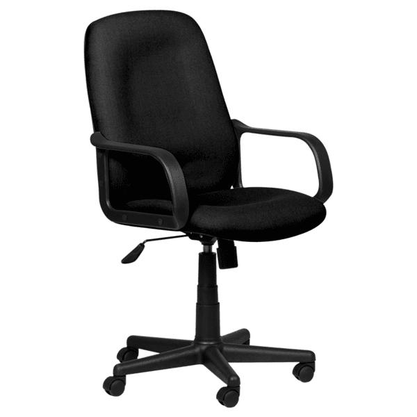 Офис стол Carmen 6001 - черен
