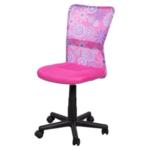 Детски стол Carmen 7022-1 - розов