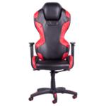 Геймърски стол Carmen 7512 - черно-червен