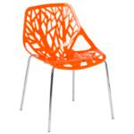 Стол Carmen 9911 - оранжев