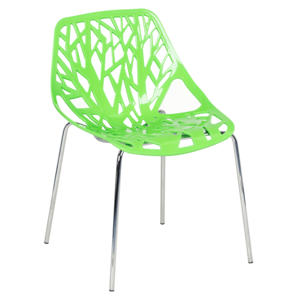 Стол Carmen 9911 - зелен