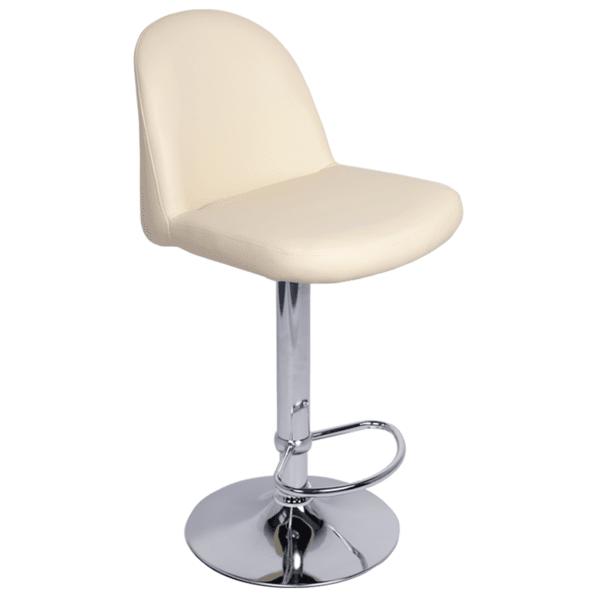 Бар стол Carmen 3060 - крем