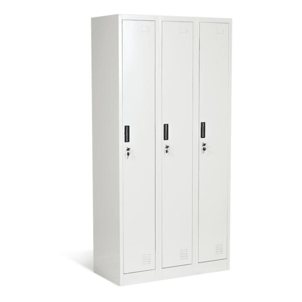 Метален шкаф Carmen CR-1242 J