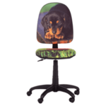 Детски стол Prestige - куче
