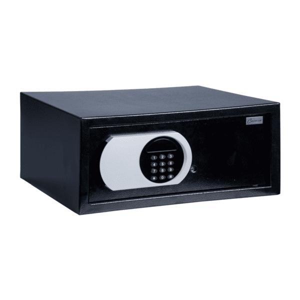 Метален сейф Carmen CR-1555 - черен