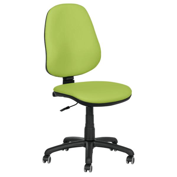 Офис стол Polo (без подлакътници) - резеда N