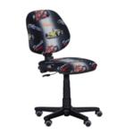 Детски стол ACTIVE - болид