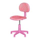 Детски стол Carmen 6011 - розов