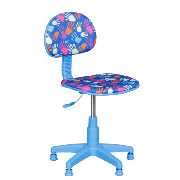 Детски стол Carmen 6011 - син