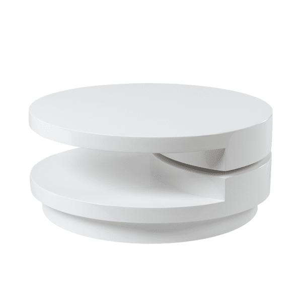 Холна маса SWING - бяла
