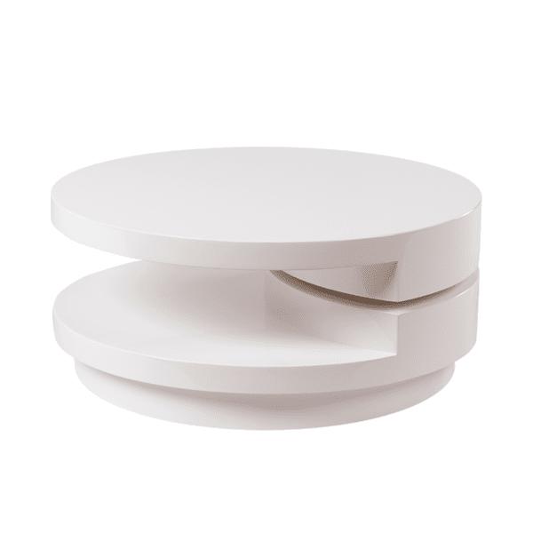 Холна маса SWING - крем