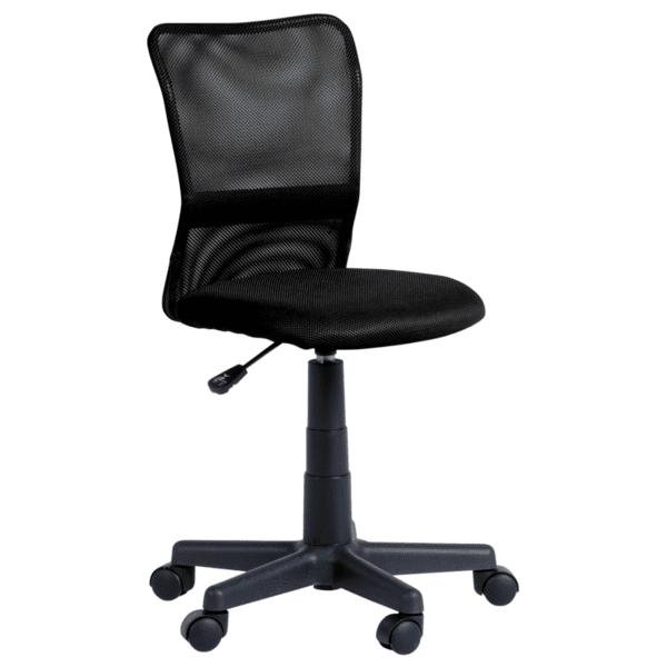 Детски стол Carmen 7028 - черен