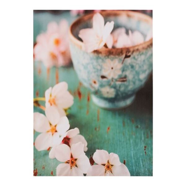Платно Flower Cup
