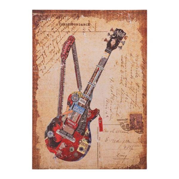 Платно китара