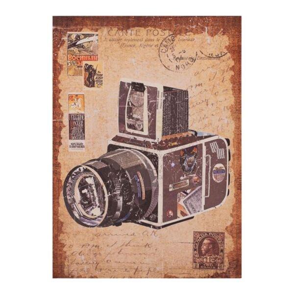 Платно Камера
