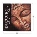 Платно Buddha