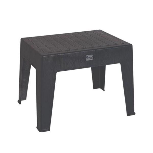 Полипропиленова маса в сив цвят