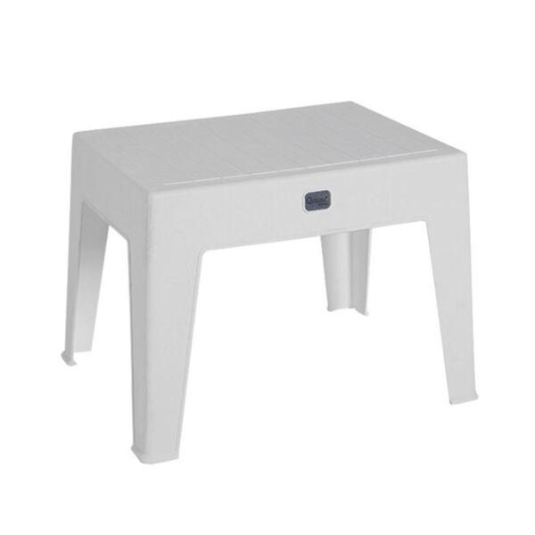 Полипропиленова бяла маса