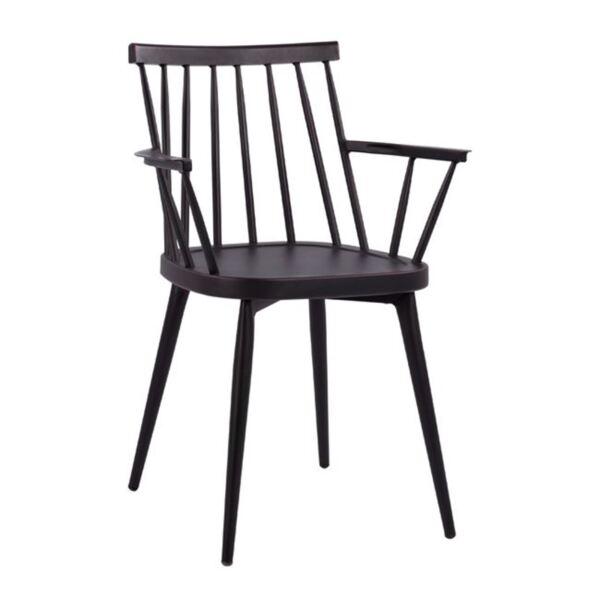 Алуминиев стол Ивон