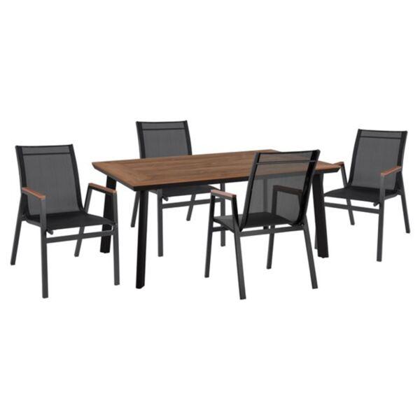 Комплект за външни пространства Кресла  и Маса